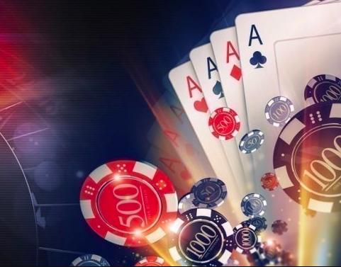 Situs Poker